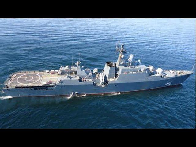 Tổng thống Tatarstan (thuộc Nga): Việt Nam có kế hoạch mua thêm tàu hộ vệ tên lửa Gepard