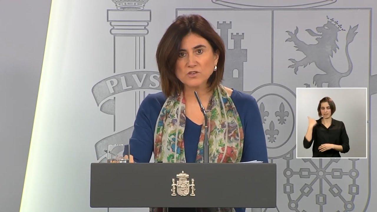 España supera a Italia en contagios por coronavirus y registra una leve baja en los muertos diarios