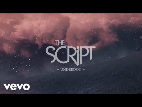The Script - Underdog (Official Lyric Video)