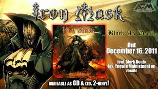 Watch Iron Mask Broken Hero video