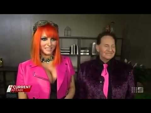 Gabi Grecko and Geoff Edelsten to join...