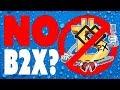 SegWit2x Cancelled - B2X Fail!!!