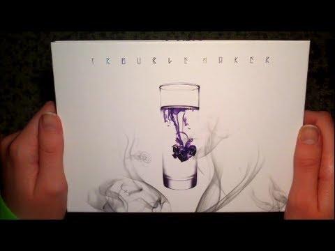 Unboxing Trouble Maker 트러블 메이커 (Hyun Seung & HyunA) 2nd Mini Album Chemistry