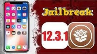 Video-Search for jailbreak ios 12 3 1