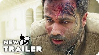 BARD OF BLOOD Trailer Season 1 (2019) Netflix Series