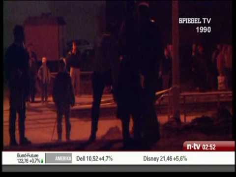 Polenmarkt war gestern doovi for Spiegel tv gestern video