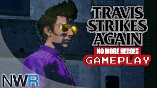 14 Minutes of Travis Strikes Again on Switch (PAX East 2018)