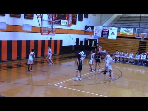 JV: Winter Park High School vs Colonial FG