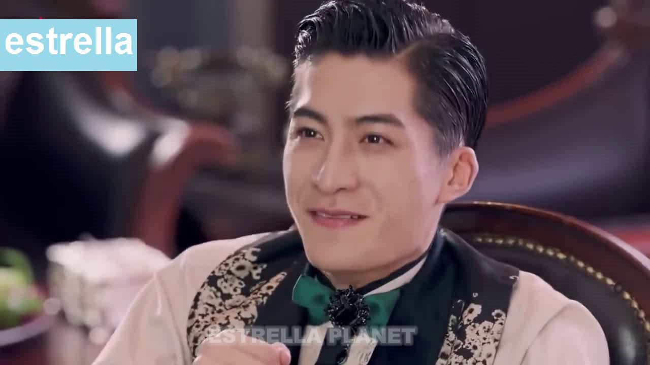 The Wife of Marshal 影王少帅的女长官 Chinese Drama