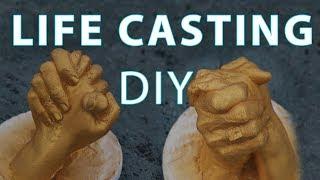 life cast
