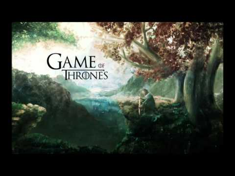 Game of Thrones Soundtrack - Relaxing Beautiful Calm Music M