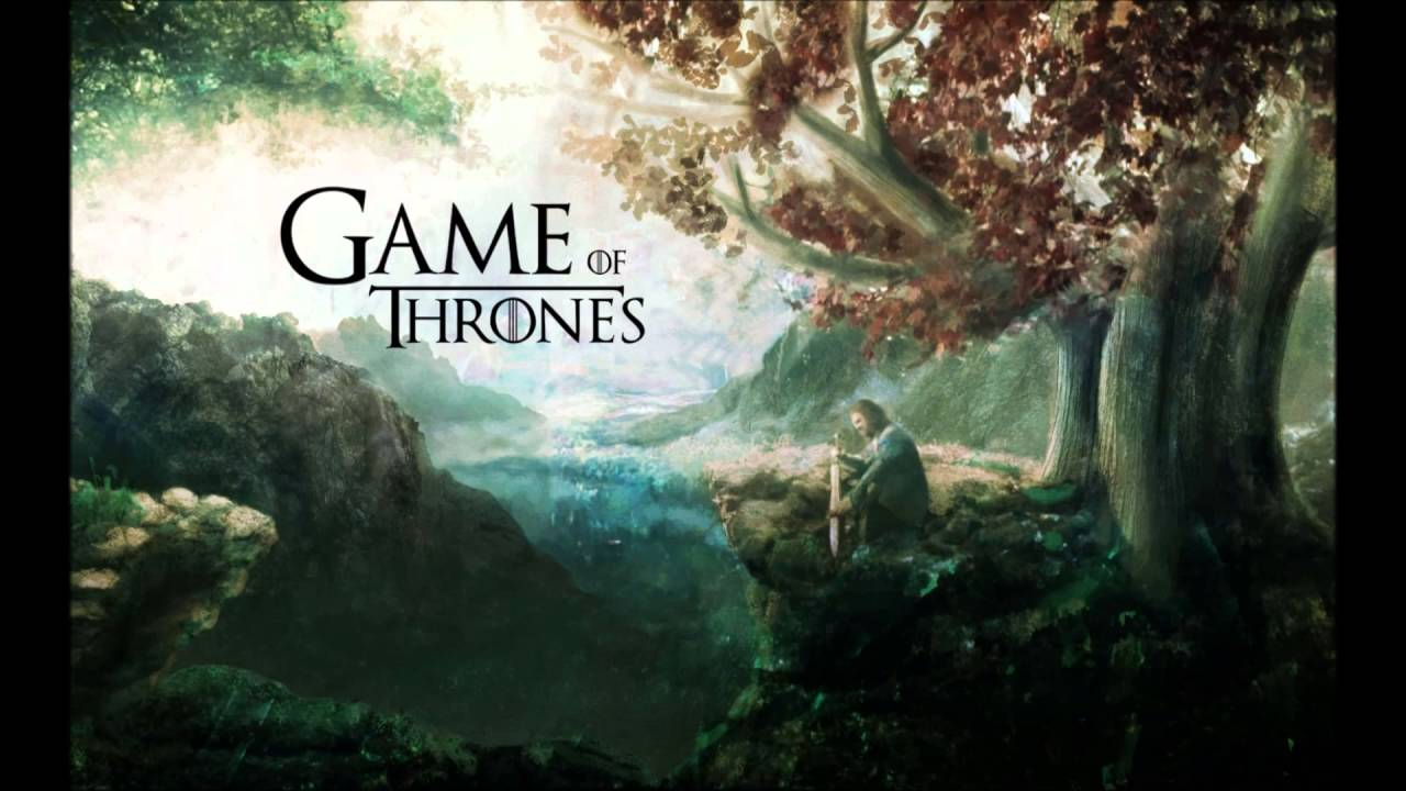 Game Of Thrones Soundtrack  Relaxing Beautiful Calm Music
