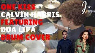 One Kiss - Calvin Harris Feat. Dua Lipa - Drum Cover