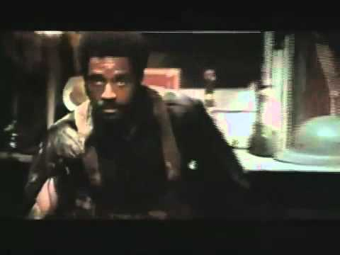 Sweet Sweetbacks Baadasssss Song - trailer