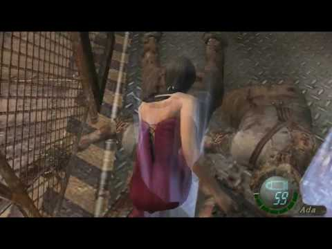 Resident evil 4 Separate Ways - Mod Welcome to hell - Parte 9
