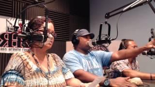 Reach Around Radio 10 15 12
