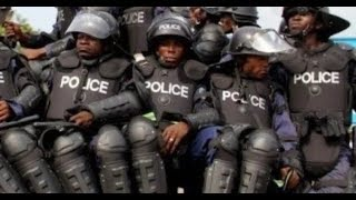 Breaking: Nigeria Police Force begins 2018 recruitment, says exercise is free