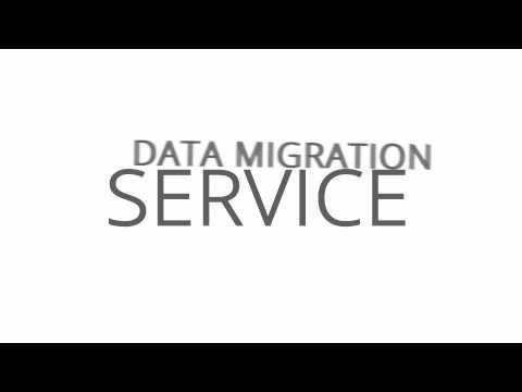 Google Apps Data Migration Service