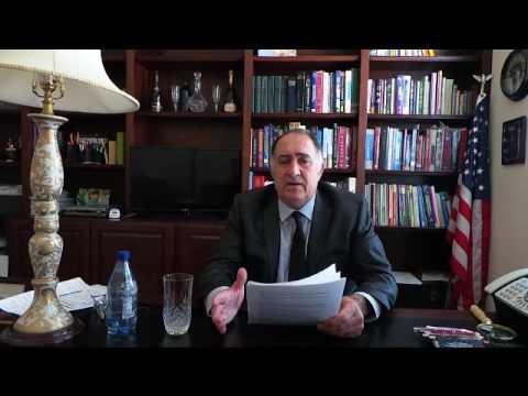 Azerbaijan Xalqinin Daxili Dushmeni Ilham Aliyev Devrilmelidir