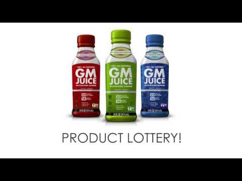 PRODUCT LOTTERY ANNOUNCEMENT (1/2) | Spectacular Organic