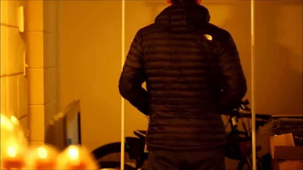 93a509c322 The North Face Low Pro Hybrid Jacket - YouTube