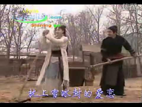 Tình yêu bất tận - Tôn Nam & Hàn Hồng