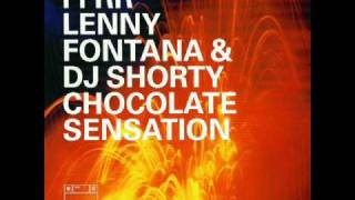 Lenny Fontana & Dj Shorty-Chocolate Sensation(Original Force Mix)