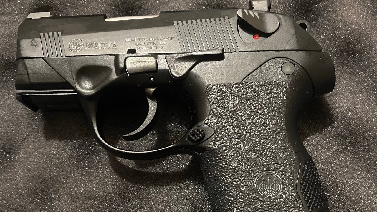 PX4 Storm SC: Updated Review/ Call to Action 2021!