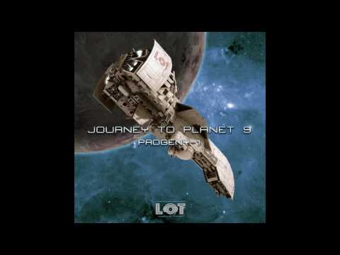Chillout Mix: Journey to Planet 9