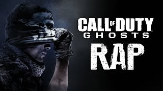 Repeat youtube video CALL OF DUTY GHOSTS RAP | Zarcort (Con Piter-G)