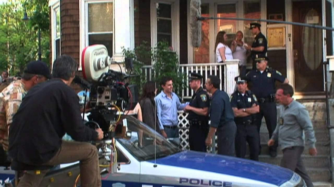 Download Gone Baby Gone: Behind The Scenes Part 1 | ScreenSlam
