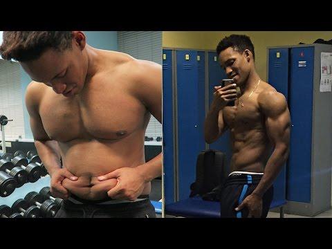 EPIC 16 Week Natural Body Transformation 20 lbs FAT LOSS