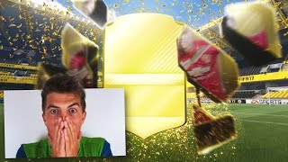 What does 36,000 FIFA POINTS get you on FIFA 17? FIFA 17 PACK OPENING!