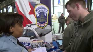 2017 Dover AFB Transition Summit