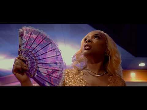 Cokah - Rockstar Barbie (Prod. By Court St) (Official Music Video)