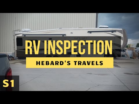 RV Travel Life | Subscriber's Q& A ~ Inspection and Factory