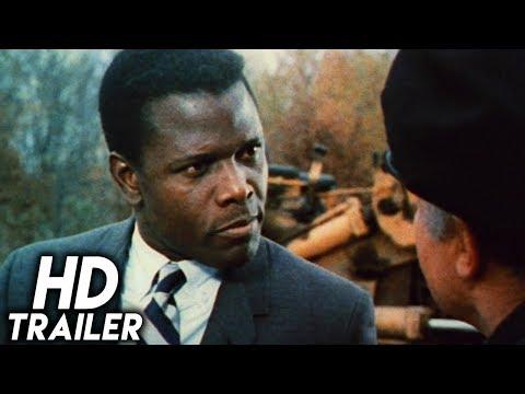 In the Heat of the Night (1967) ORIGINAL TRAILER [HD 1080p]
