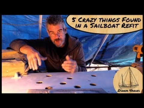 5 Crazy things boat owners face (and we did too)