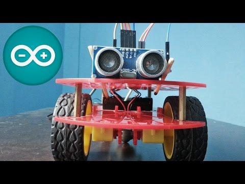 cómo-hacer-un-robot-esquiva-obstáculos-|-arduino