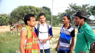 pador fann video akash & Delip