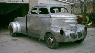 1940 Willys Cabover Slideshow 1