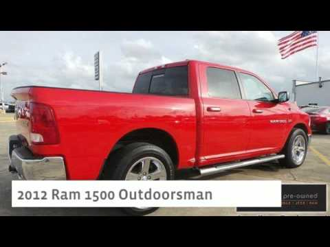 Acadiana Dodge Chrysler Jeep Ram - Buy a Truck - YouTube