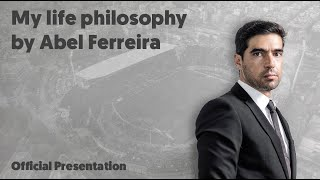 My life philosophy by Abel Ferreira – PAOK TV