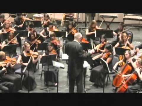 Northgate High School Instrumental Music Department Spring Concert Part 2