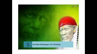 shirdi sai baba images wallpapers photos free download