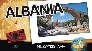 Baixar Niezwykly Swiat - Albania - 4K - Lektor PL - 70 min.