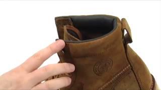 """Irish Setter Bar Boot 7"""" Soft Toe SKU:#8188766"""