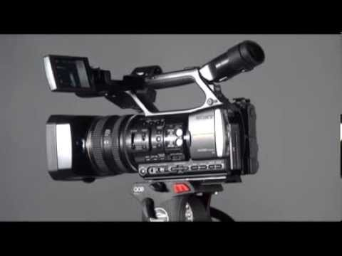 Sony HXR-NX3 Review