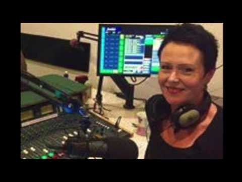 My interview on Rae Bonney's show