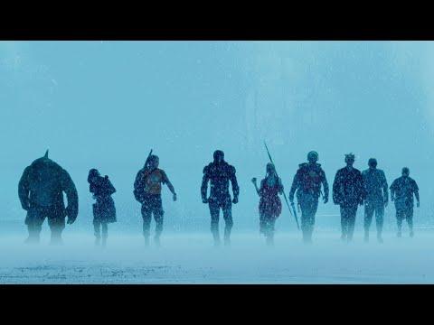 THE SUICIDE SQUAD – DC FanDome Exclusive Sneak peek